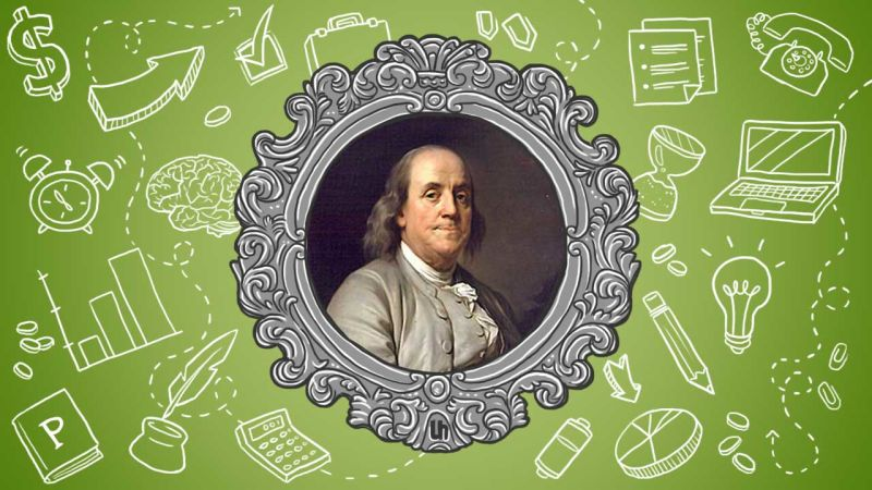 franklin and marshall benjamin franklin essay Benjamin franklin a man of the enlightenment era religion essay print if you are the original writer of this essay and no longer wish to have the essay.